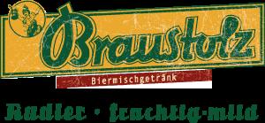 Braustolz Radler