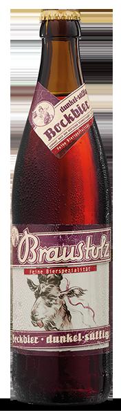 Braustolz Bockbier